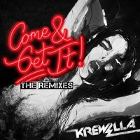 Рингтон Razihel - Come And Get It by Krewella (Razihel Remix.1)