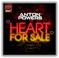 Рингтон Anton Powers - Heart For Sale